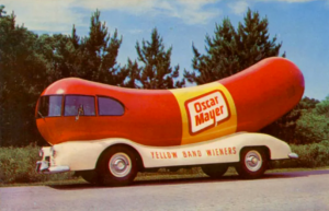 oscar_mayer_weiner_fleet_old_-_Google_Search